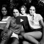 Фотоснимок с выдержкой в 40 лет