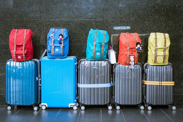 Памятка улетающим, багаж.