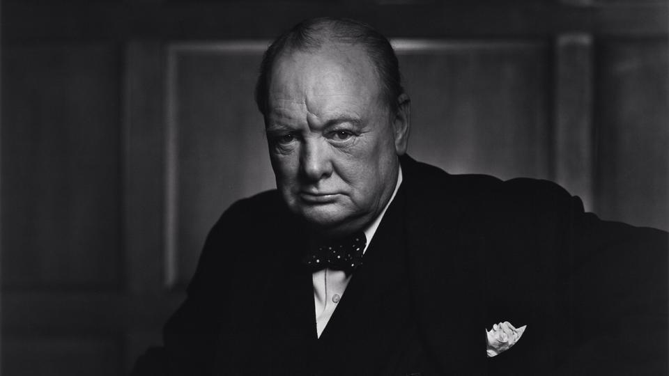Правила сэра Уинстона Черчилля