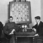 Алёхин, Капабланка и мат в 19 ходов